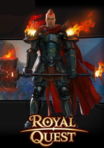 Royal Quest [1.2.077]