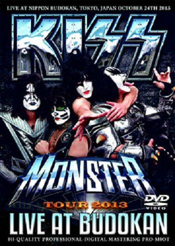 Kiss - Monster World Tour - Live In Japan