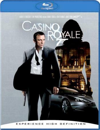 казино рояль 007 скачать торрент