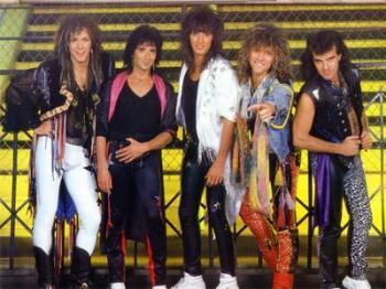 Bon Jovi Клипы торрент