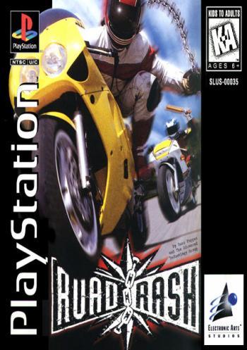 игры гонки 1995-1998