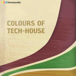 VA - Colours of the Tech House Vol. 8