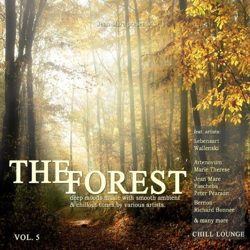 VA - The Forest Chill Lounge Vol.2-7