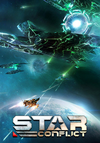 Star Conflict: Age of Destroyers (1.3.8.87632)