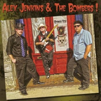 Alex Jenkins The Bombers - Voodoo You