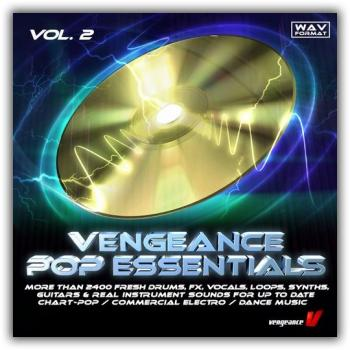 Vengeance trap essentials vol.1