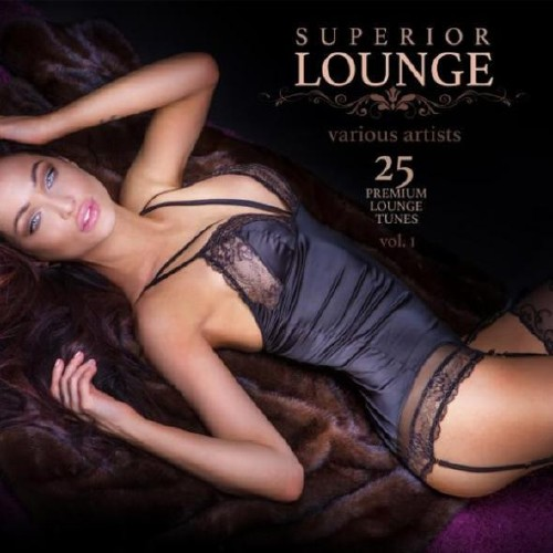 VA - Superior Lounge Vol 1-3