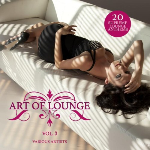 VA - Art Of Lounge Vol 1-3