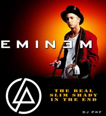 Eminem & Linkin Park - The Real Slim Shady & In The End
