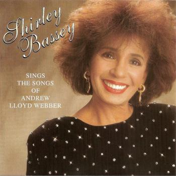 Shirley Bassey - Sings the songs of A. L. Webber