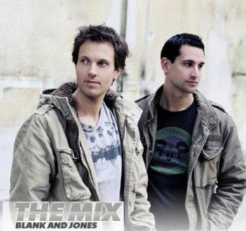 Blank & Jones - The Mix (Volume 1)