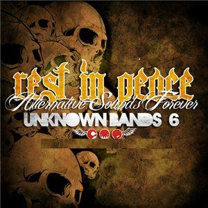 VA - Rest In Peace Unknown Bands Vol. 6