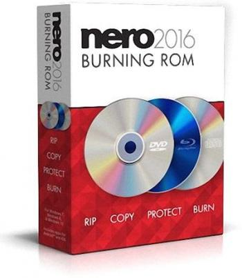 Nero Burning ROM Nero Express 17.0.8.0 Portable