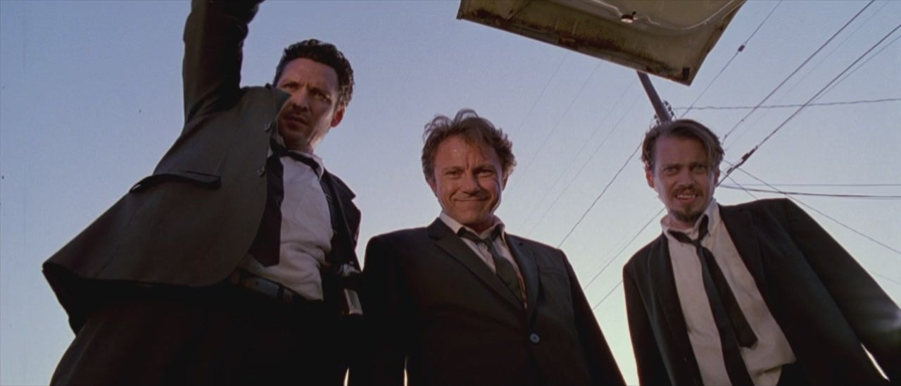 Reservoir Dogs 1992  Rotten Tomatoes