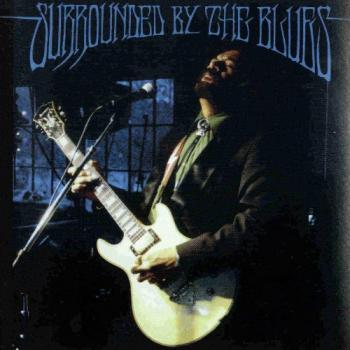 Benny Valerio Texas Thunder - Surrounded By The Blues