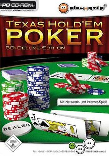 Play texas holdem poker 3d deluxe edition download