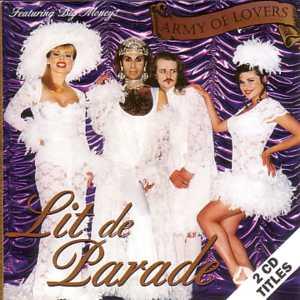 Перевод песен Army Of Lovers: перевод песни Lit de Parade ...