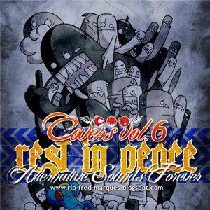VA - Rest In Peace Covers Vol. 6