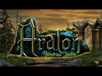 Aralon Sword and Shadow HD 4.42