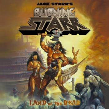 Jack Starr's Burning Starr - Land Of The Dead