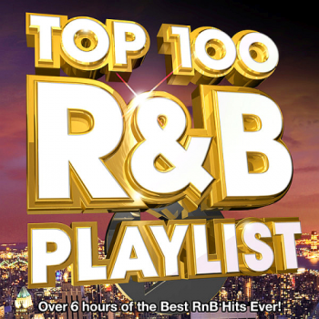 VA - Best 100 RnB And Rap Touch Hits