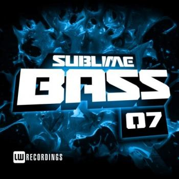 Various Artists - Sublime Bass Vol. 07