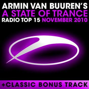 VA - A State Of Trance: Radio Top 15 November 2010