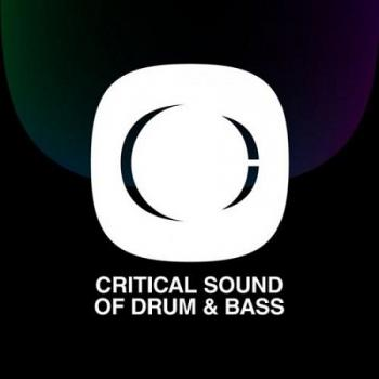 VA - Critical Sound of Drum & Bass