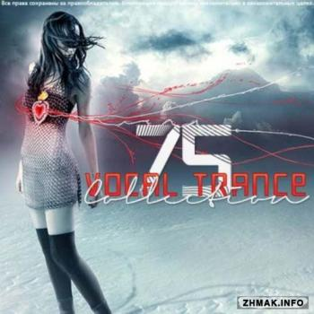 VA - Vocal Trance Collection Vol.75