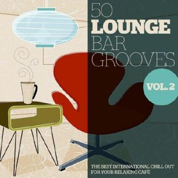VA - 50 Lounge Bar Grooves, Vol. 2