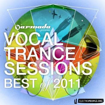 VA - Vocal Trance Sessions Best Of 2011