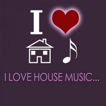 Va i love house music electro house mp3 for I love house music