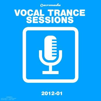 VA - Armada Vocal Trance Sessions 2012 - 02