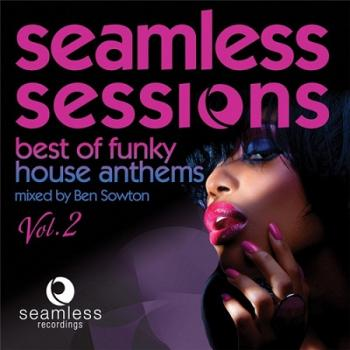 Va seamless sessions best of funky house anthems vol 2 for Best funky house tracks ever