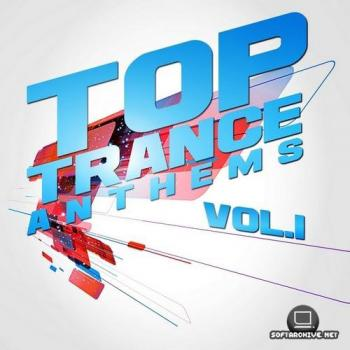 VA - Uplifting Trance Anthems Vol 1