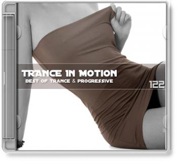 VA - Trance In Motion Vol.122