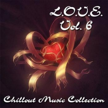 VA - L.O.V.E. Vol.6: Chillout Music Collection