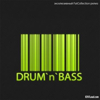FatCollection - Drum'n'Bass
