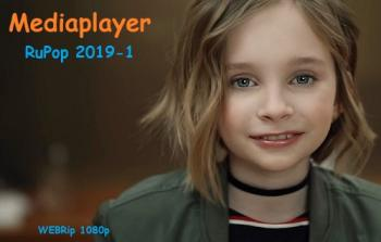 VA - Mediaplayer: RuPop 2019-1 - 65 Music videos