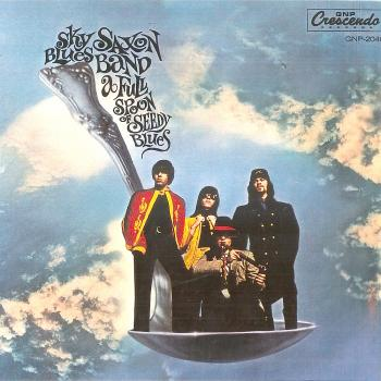Sky Saxon Blues Band - A Full Spoon Of Seedy Blues (1967)