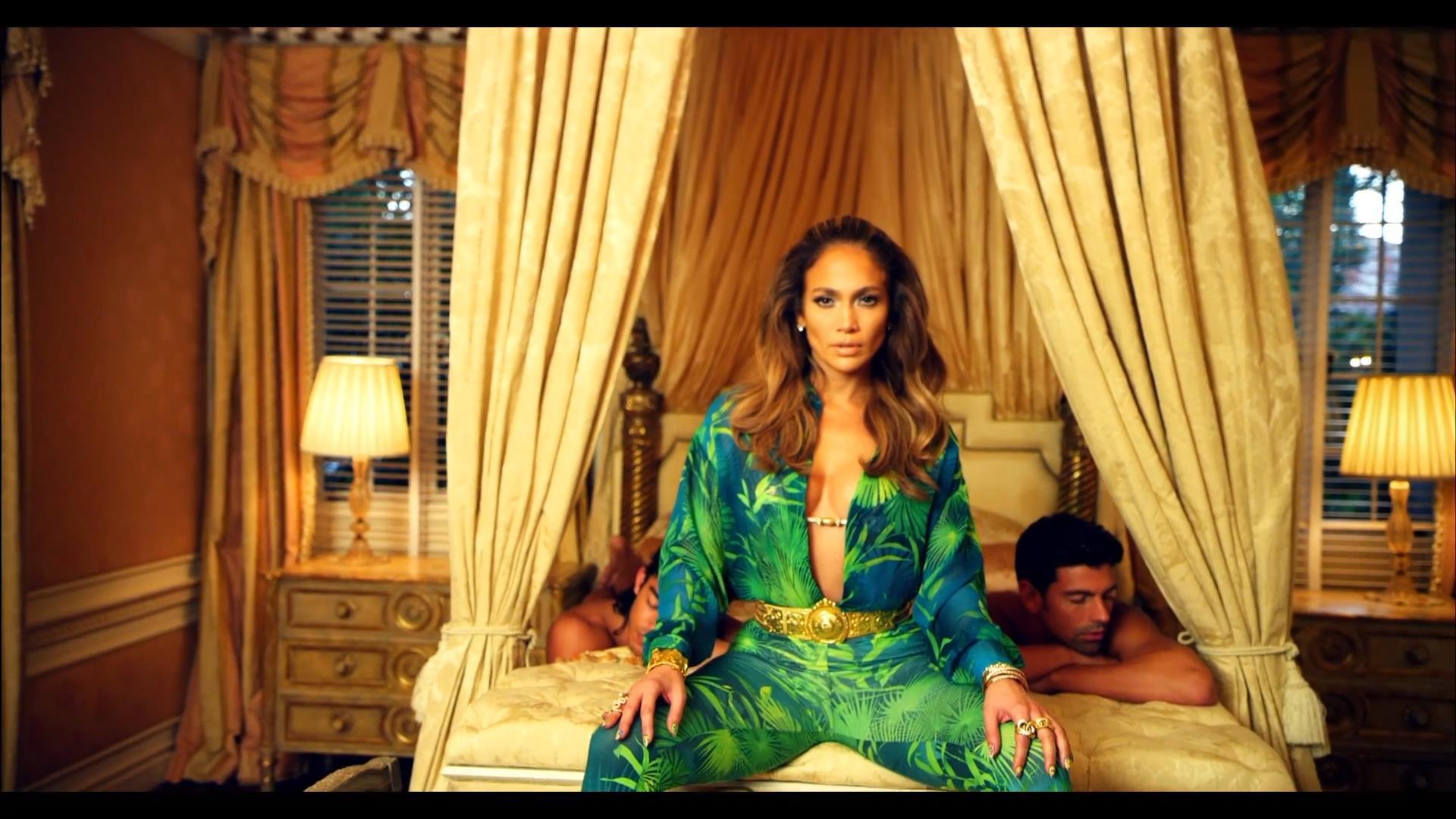Jennifer Lopez - I Luh Ya Papi ft. French Montana (Video
