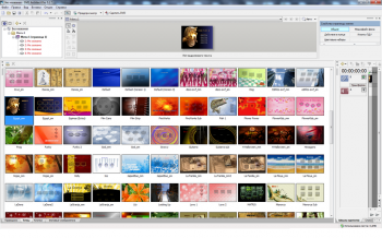 Sony DVD Architect Pro 5.2.124 + Rus + Themes
