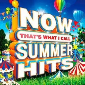 VA - NOW Thats What I Call Summer Hits
