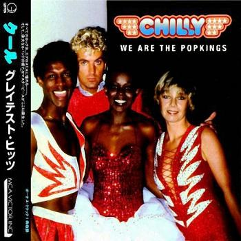 Chilly - We Are The Popkings