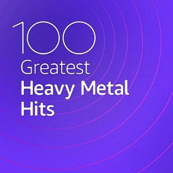 VA - 100 Greatest Heavy Metal Hits