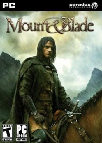 The Last Days для Mount and Blade