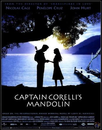 Выбор Капитана Корелли торрент