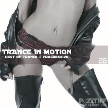 VA - Trance In Motion Vol.26