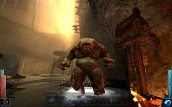Dark Messiah of Might and Magic (2006) Русская версия