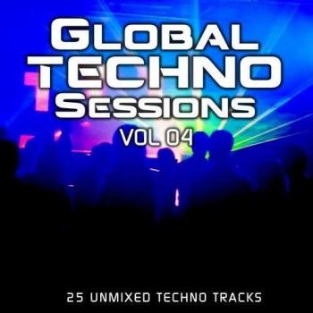 VA - Global Techno Sessions Vol 4